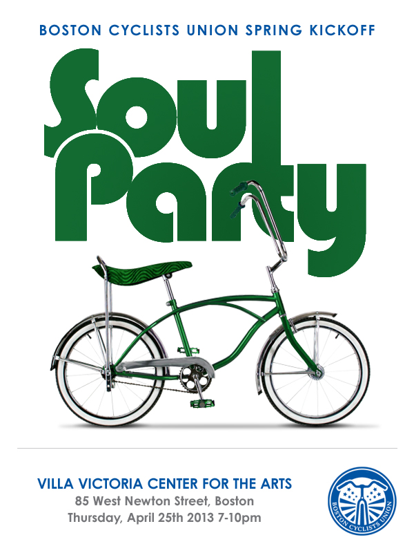Soul Party small
