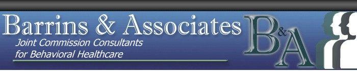 Barrins & Associates Newsletter Banner