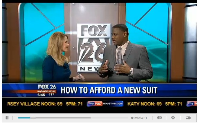 Todd Smith Fox 26 Feb.