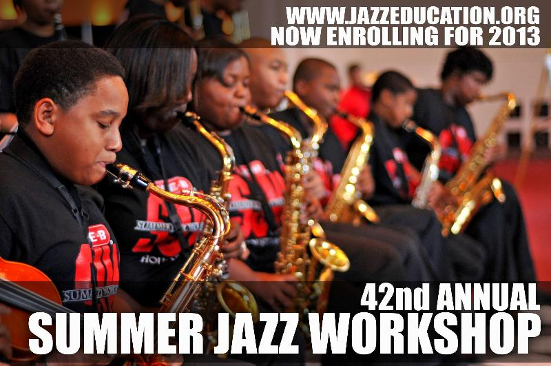jazz education