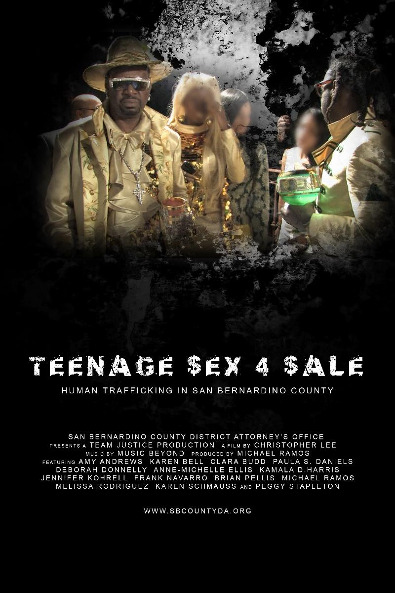 Teenage $ex 4 $ale