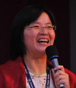 Dr. Christie Chang
