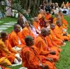 Thai Nuns Listening