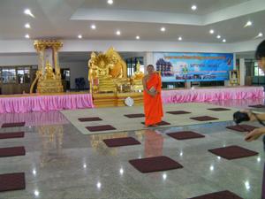 Mahachulalongkorn University-simpleaccommodations