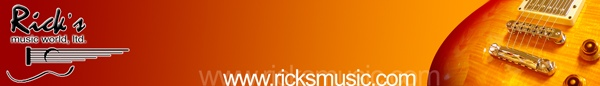 Ricks Music World, Ltd
