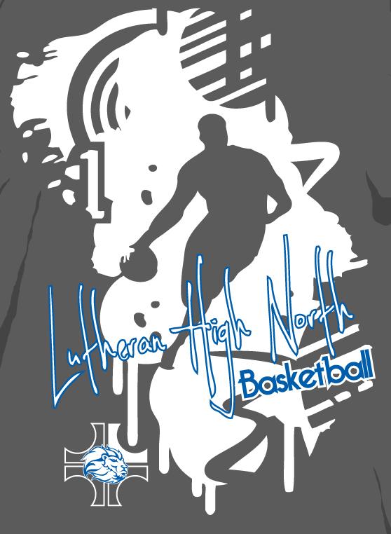 LHN Basketball 2012