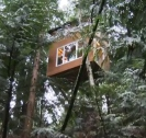 de Ruiter treehouse