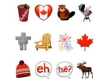 Timmies Ehmoji Keyboard