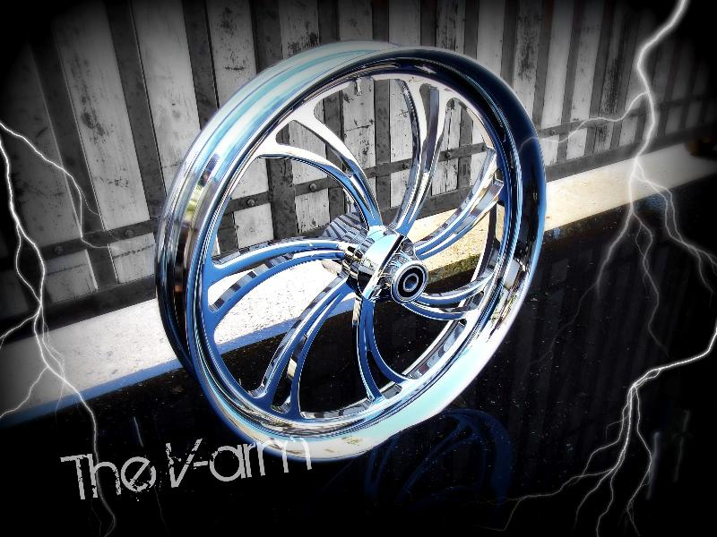 How Much Are Rotors >> Hey!!....IF You want a set of SMT Wheels & You don't read this YOU GOTTA BE NUTS!!! - Harley ...