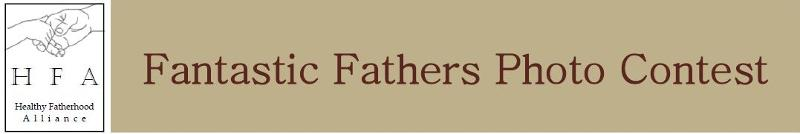 father photo banner top