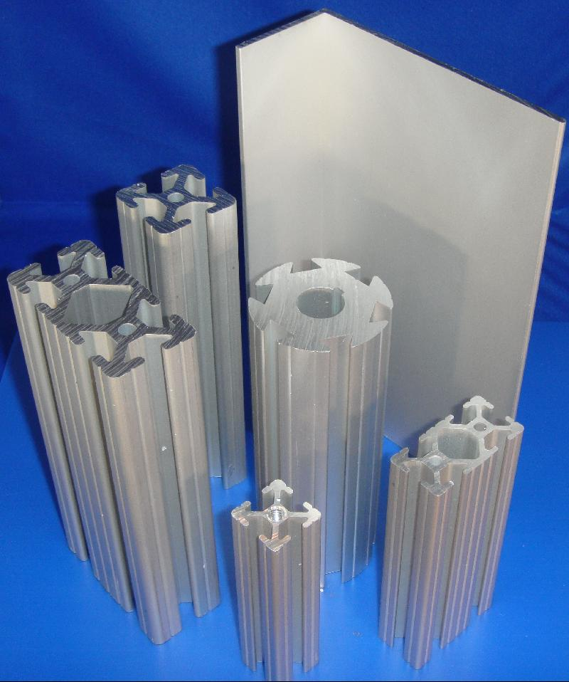 extrusion vertical