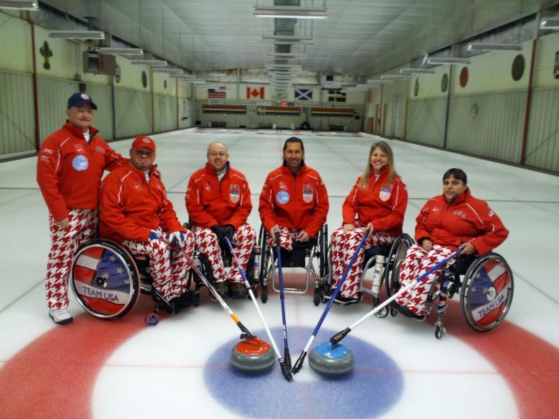 Calgary curling club learn to curl in michigan