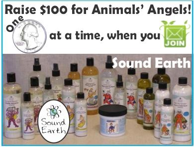 Sound Earth Animals' Angels