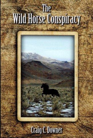 Wild Horse Conspiracy