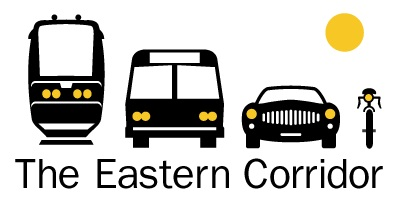 Eastern Corrider Work Continues With Improvements To SR 32