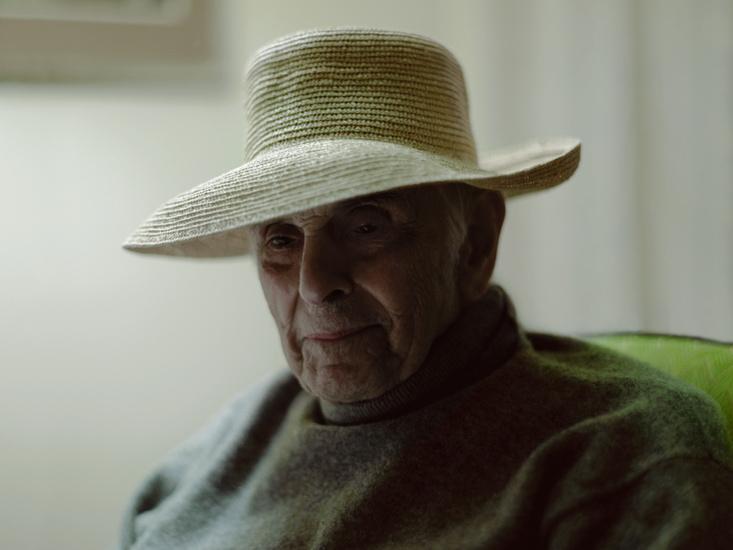 Mr Toledano's Father