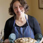 Kate McDermott and Art of the Pie