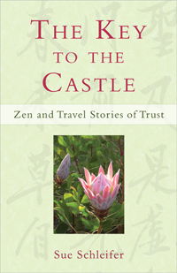The Key to the Castle book cover