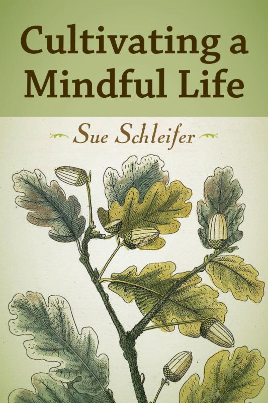 Cultivating a Mindful Life book cover