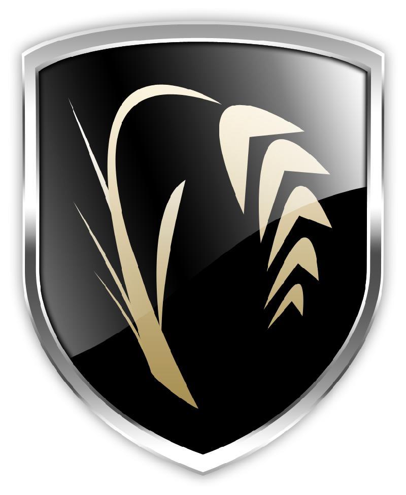TNH Symbol - white