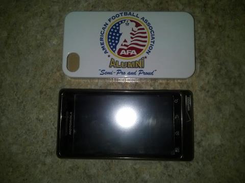 AFA Smartphone Case