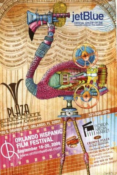 Orlando Hispanic Film Festival