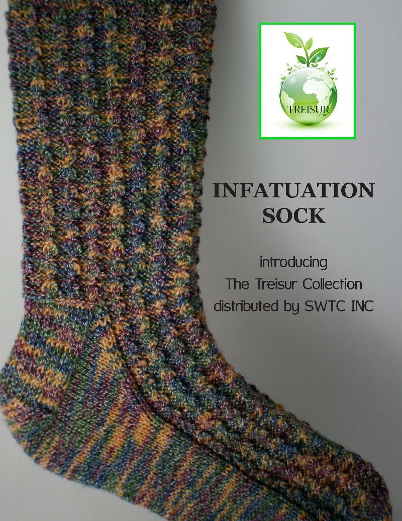 infatuation sock