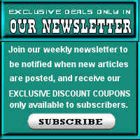 newsletter subscribe box