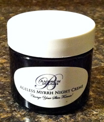 Ageless Night Creme