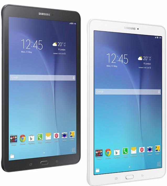 Samsung Galaxy Tab E 96 SM T561 8GB WiFi Cellular GSM
