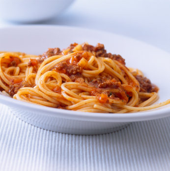 gluten spaghetti