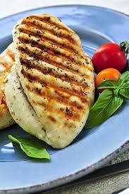 grilled chick