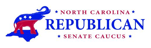NC Senate Republican Caucus Logo