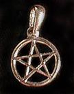 Free Pentagram