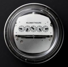 electirc meter