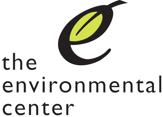 The Environmental Center Logo