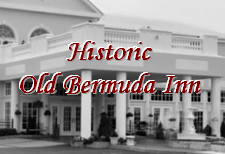 Historic Old Bermuda Inn