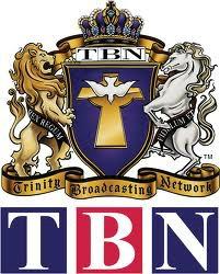 Logo TBN