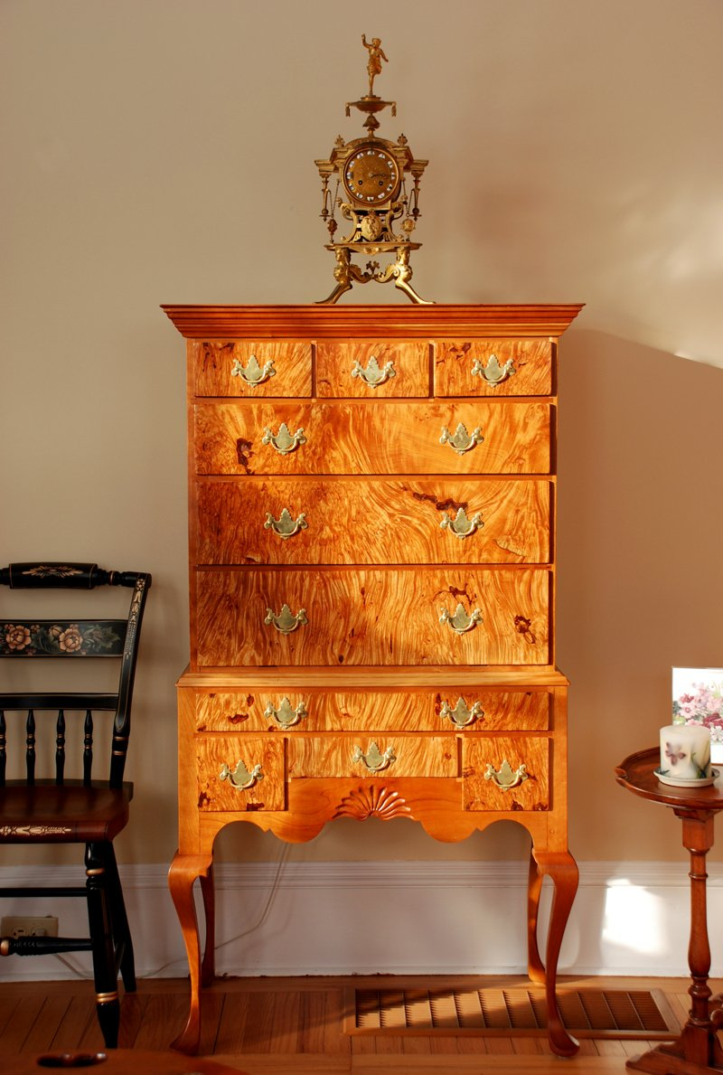 Mini Highboy