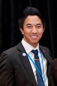 APAICS Fellow Jason Tengco