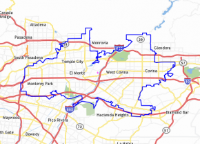 CA's First Asian Majority Legislative District