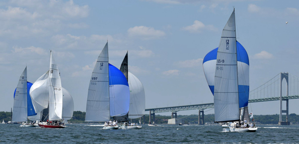 NYYC 161st Annual Regatta