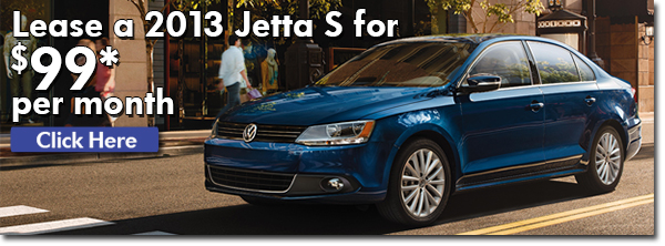 During Springtoberfest Lease A 2013 Jetta For Only 99 Per Month