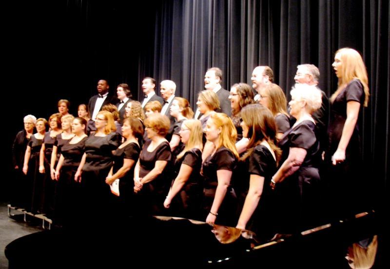 Adult Choir photo