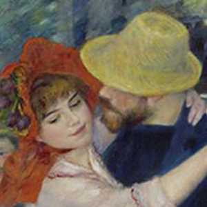 Impressionists: Renior