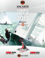 Bacardi Sailing Week