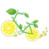 Lemon Bike