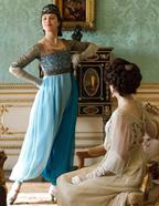 Sybil- Downton Abbey Fashion