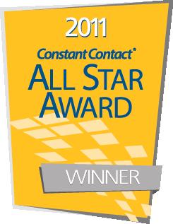 2011 All Star Award
