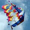 Kite Boat